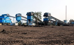 Coal Washeries In Chhattisgarh